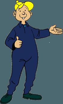 Condensatieketel plaatsen en energie besparen - Antwerpen - Nicko Service