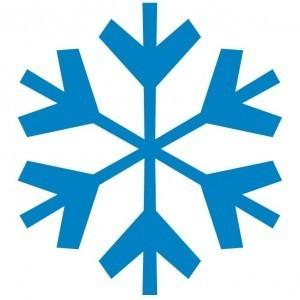Vorst pictogram - Tips om energie te besparen - Nicko Service